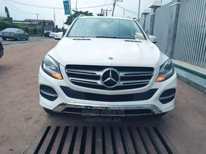 Mercedes-Benz GLE-Class 2018 White   Cars for sale in Lagos State, Ikeja
