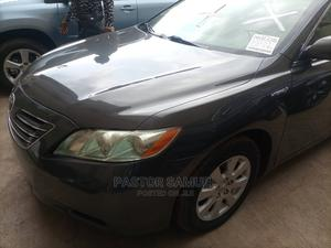 Toyota Camry 2011 Gray   Cars for sale in Lagos State, Isolo