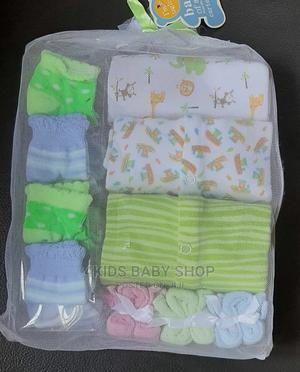 10 in 1 Unisex New Born Gift Pack. | Baby & Child Care for sale in Enugu State, Enugu