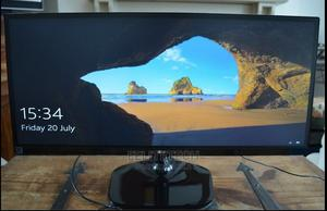 """25"""" Ultra Wide LG Monitor   Computer Monitors for sale in Lagos State, Ikeja"""