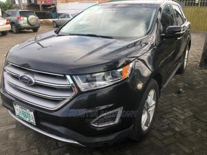 Ford Edge 2016 Black | Cars for sale in Lagos State, Ajah