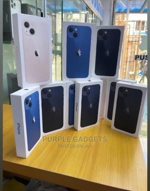 New Apple iPhone 13 128 GB | Mobile Phones for sale in Lagos State, Ikeja
