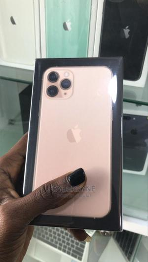 New Apple iPhone 11 Pro 256 GB Gold | Mobile Phones for sale in Lagos State, Ikeja