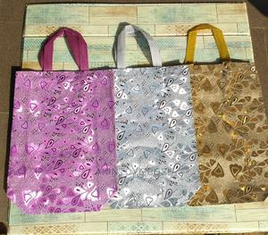 Souvenirs Damask Bag   DJ & Entertainment Services for sale in Lagos State, Alimosho