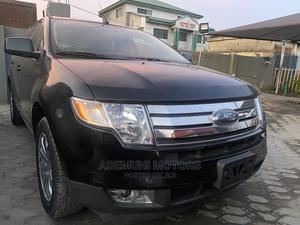 Ford Edge 2009 Black   Cars for sale in Lagos State, Ajah