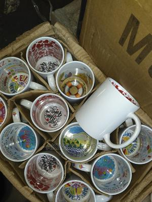 Souvenirs Mug   DJ & Entertainment Services for sale in Lagos State, Alimosho
