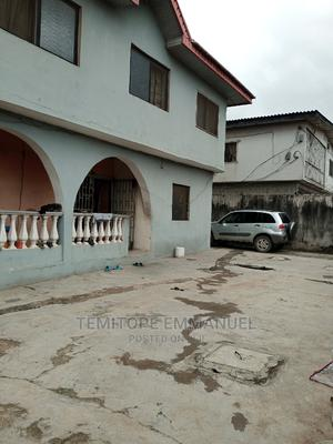 Furnished 2bdrm Block of Flats in Akowonjo for Sale | Houses & Apartments For Sale for sale in Alimosho, Akowonjo