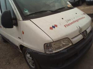 Tokunbo Peugeot Boxer | Buses & Microbuses for sale in Lagos State, Abule Egba
