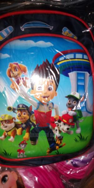 Kids Chatacter School Bag, Bags Character | Bags for sale in Lagos State, Ipaja