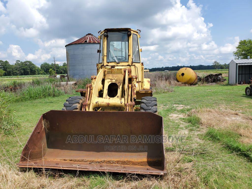 Caterpillar Bulldozer | Heavy Equipment for sale in Oluyole, Oyo State, Nigeria