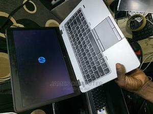 Laptop HP EliteBook 840 G2 4GB Intel Core I5 HDD 500GB   Laptops & Computers for sale in Lagos State, Ikeja