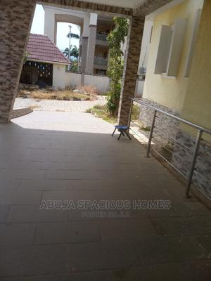 5bdrm Duplex in Not in an Estate, Maitama for Rent | Houses & Apartments For Rent for sale in Abuja (FCT) State, Maitama