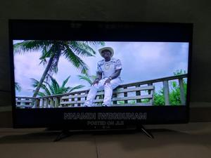 Uk Used Smart Tv LG and Samsung Led | TV & DVD Equipment for sale in Anambra State, Onitsha