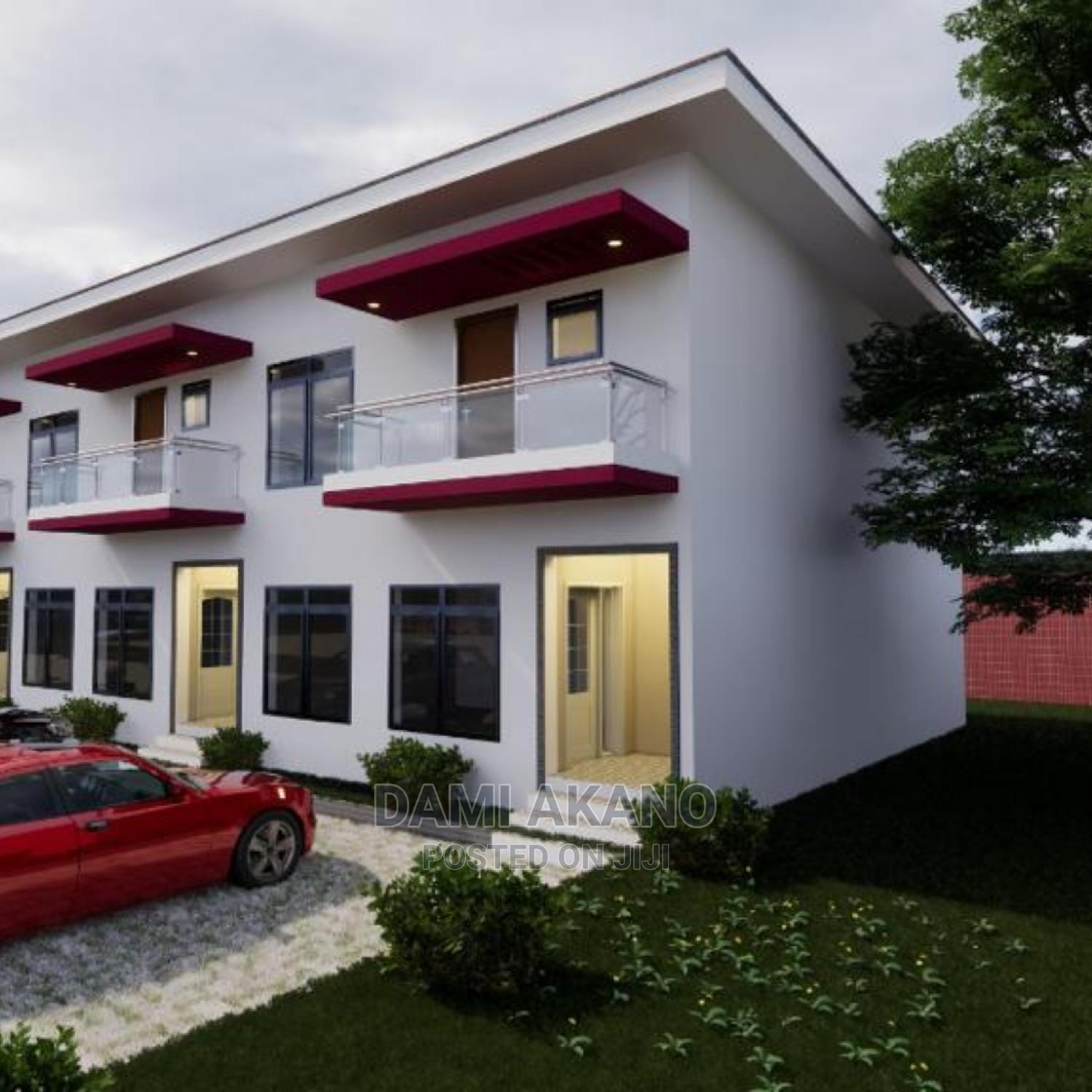 3bdrm Duplex in Life Camp for Sale