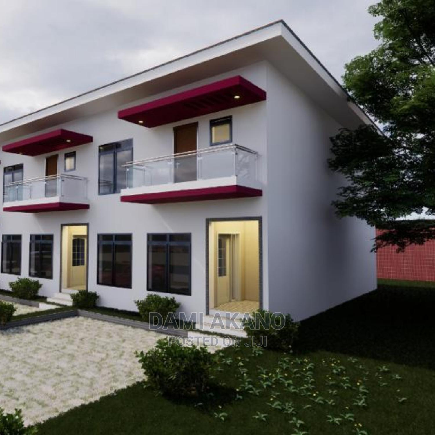 3bdrm Duplex in Life Camp for Sale   Houses & Apartments For Sale for sale in Life Camp, Gwarinpa, Nigeria