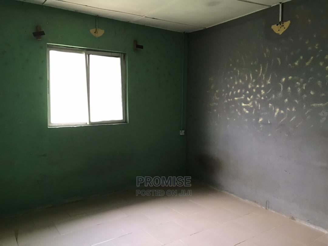 Furnished 1bdrm Apartment in New Oko Oba for Rent