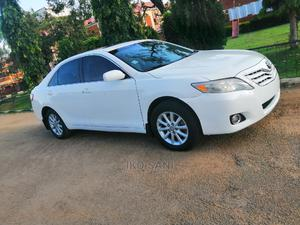Toyota Camry 2010 White | Cars for sale in Abuja (FCT) State, Garki 1