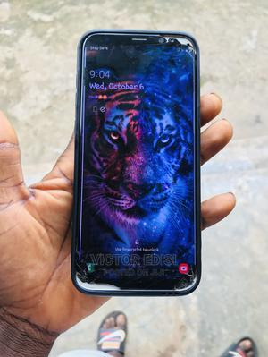 Samsung Galaxy S8 Plus 64 GB Black | Mobile Phones for sale in Abuja (FCT) State, Gwagwalada