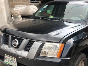 Nissan Xterra 2005 Automatic Black | Cars for sale in Lagos State, Ikorodu