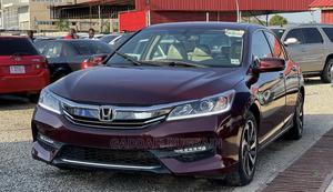 Honda Accord 2016 Brown | Cars for sale in Abuja (FCT) State, Wuse 2