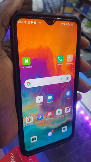 Tecno Phantom 9 128 GB Blue | Mobile Phones for sale in Abuja (FCT) State, Jikwoyi