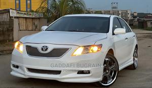 Toyota Camry 2008 White | Cars for sale in Abuja (FCT) State, Wuse 2