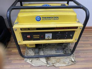 Thermocool Generator   Electrical Equipment for sale in Abuja (FCT) State, Central Business District