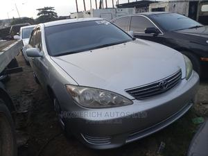 Toyota Camry 2006 Silver | Cars for sale in Lagos State, Isolo