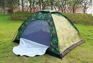 Camping Tent/ Mosquito Net ( Colour Varies )   Camping Gear for sale in Lagos State, Lagos Island (Eko)
