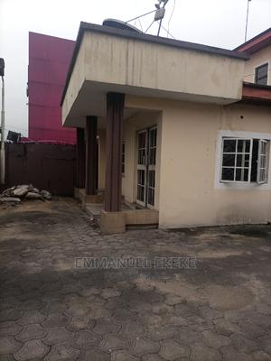 A Very Large Office Space Suitable for MTN Office | Commercial Property For Rent for sale in Rivers State, Obio-Akpor