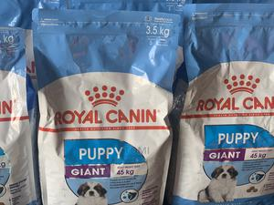 Royal Canin Giant Puppy   Pet's Accessories for sale in Lagos State, Ikorodu