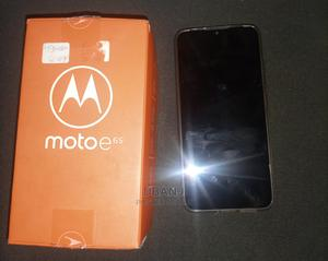 New Motorola Moto E6S 64 GB Blue   Mobile Phones for sale in Osun State, Ife