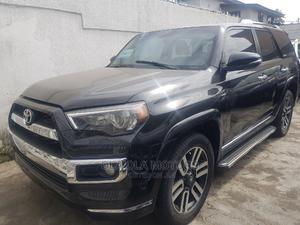 Toyota 4-Runner 2012 Black   Cars for sale in Lagos State, Surulere