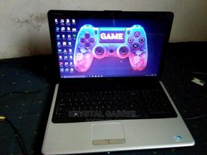Laptop Dell Inspiron 15 4GB Intel Pentium HDD 256GB | Laptops & Computers for sale in Akwa Ibom State, Uyo