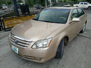 Toyota Avalon 2008 Gold | Cars for sale in Rivers State, Port-Harcourt