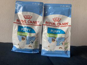 Royal Canin X-Small Puppy 500g   Pet's Accessories for sale in Lagos State, Ikorodu
