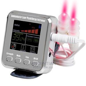Diabetes Blood Pressure Medical Laser Therapy Watch | Tools & Accessories for sale in Lagos State, Surulere