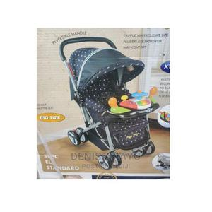 Top Quality 3 In 1 Baby Stroller Trolley Set For Children   Prams & Strollers for sale in Lagos State, Lagos Island (Eko)