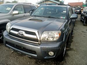 Toyota 4-Runner 2006 Limited 4x4 V8 Gray | Cars for sale in Lagos State, Amuwo-Odofin