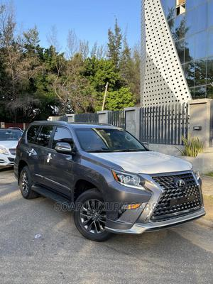 New Lexus GX 2019 460 Luxury Gray   Cars for sale in Abuja (FCT) State, Central Business District