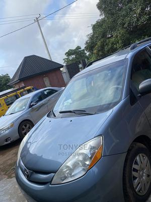 Toyota Sienna 2009 LE Blue | Cars for sale in Anambra State, Onitsha
