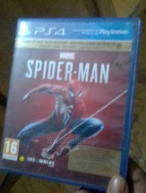 Marvels Spider Man | Video Games for sale in Kano State, Nasarawa-Kano