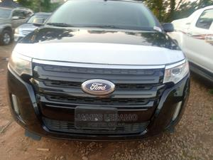 Ford Edge 2012 Black | Cars for sale in Abuja (FCT) State, Central Business District