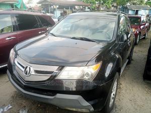 Acura MDX 2007 Black | Cars for sale in Lagos State, Amuwo-Odofin
