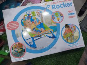 Infant Toddler Rocker | Children's Gear & Safety for sale in Lagos State, Amuwo-Odofin