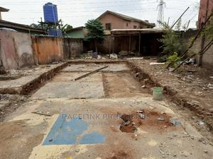 Almost Half Plot Good for Residential or Commercial at Ipaja | Land & Plots For Sale for sale in Ipaja, Ipaja / Ipaja