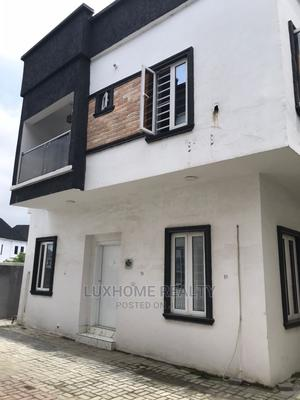 4bdrm House in Ikota Estate, Lekki for Rent | Houses & Apartments For Rent for sale in Lagos State, Lekki