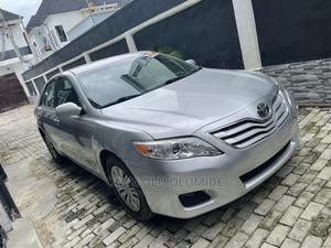 Toyota Camry 2011 Silver   Cars for sale in Lagos State, Lekki