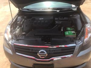 Nissan Altima 2007 2.5 S Gray   Cars for sale in Kwara State, Ilorin West