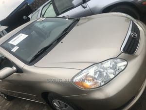 Toyota Corolla 2004 Gold | Cars for sale in Lagos State, Egbe Idimu